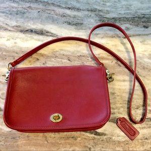 Coach Vintage Penny Crossbody Bag